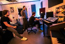 Photo of Zwolse rapgroep De Alliantie brengt nieuwe single uit
