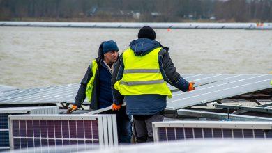 Photo of Zwolle krijgt grootste drijvende zonnepark van Europa