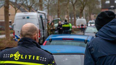 Photo of Woning Stadhouderlaan onderzocht door EOD na dreigende situatie met verwarde man