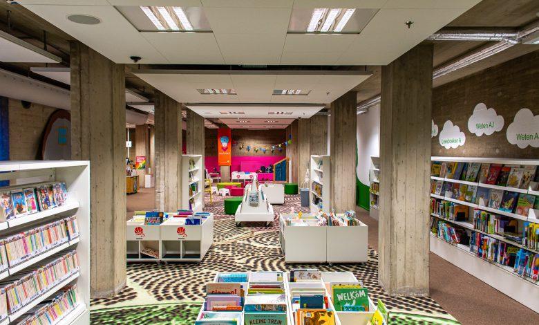 Photo of Stadkamer blijft in top 10 bibliotheken