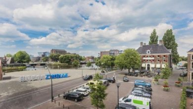 Photo of Zwolle krijgt Landmark #OPGEZWOLLE