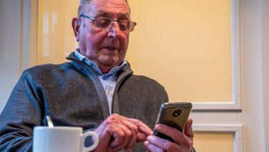 Photo of Radio MärktProat #10 – Social Media gebruik bij ouderen