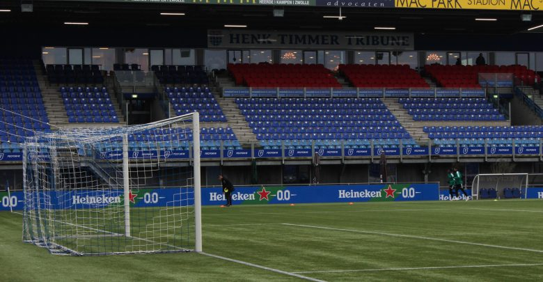 Photo of Voorbeschouwen op Fortuna – PEC Zwolle