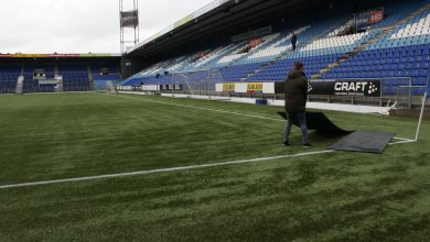 Photo of PEC Zwolle – Heracles Almelo afgelast