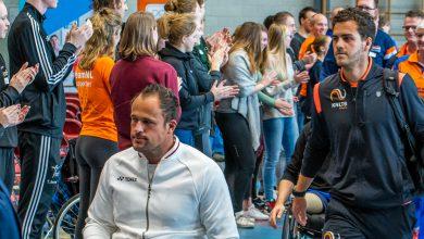 Photo of In beeld: Studenten uit heel Nederland naar Zwolle voor Paralympic Experience Day