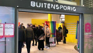 Photo of Expositie 'Nooit Meer Uitgesloten' op station Zwolle