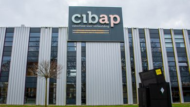Photo of Cibap beste vakschool van Nederland