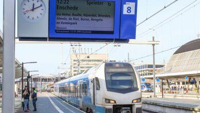 Photo of Zwolle krijgt nachttrein naar Enschede
