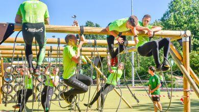 Photo of Topsport bij de wederom uitverkochte PP Thorrun 2020 koude editie!