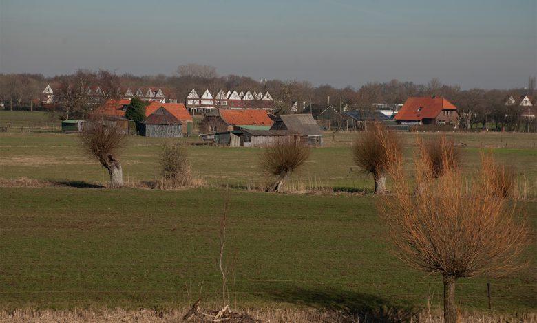 Photo of Wisselvallig met stevige wind