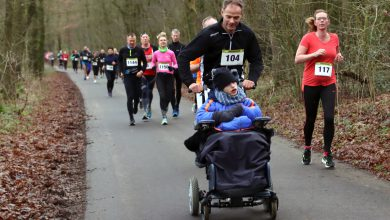 Photo of In beeld: Wijthmenerplasloop 2020