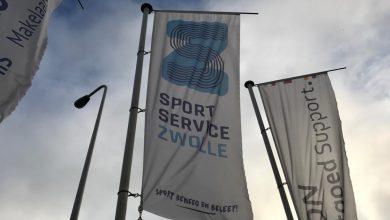 Photo of Sport Service Zwolle organiseert 'Peptalk' met Rintje Ritsma
