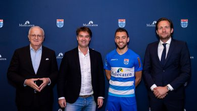 Photo of Molecaten verlengt hoofdsponsorschap PEC Zwolle