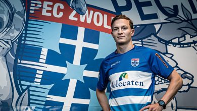 Photo of PEC Zwolle versterkt zich met Rico Stieder