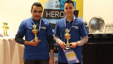 Photo of Pilot Skills wedstrijden voor studenten entreeopleidingen