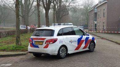Photo of UPDATE Forensisch onderzoek op de Buitengasthuisstraat afgerond