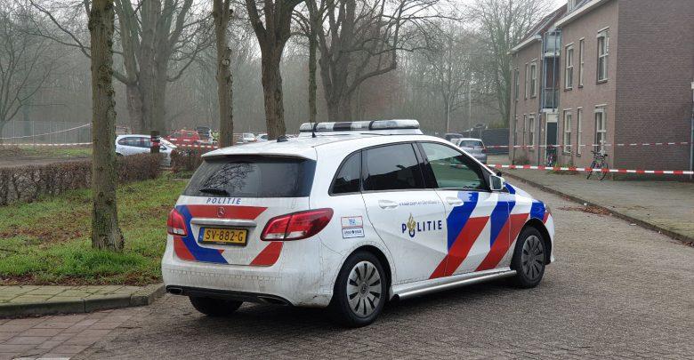 Photo of Verdachte wapenvondst Zwolle ook verdachte in onderzoek naar moord op Henk Wolters
