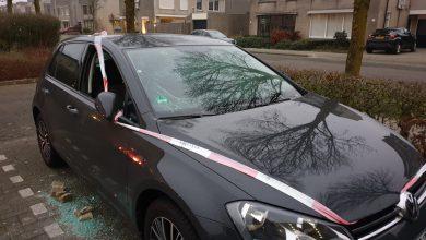 Photo of Nieuwe poging brandstichting in auto