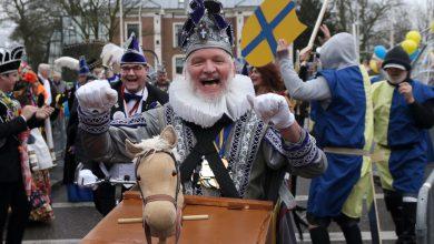 Photo of In Beeld: Willem van Bourgondië getest op ridderlijke kwaliteiten