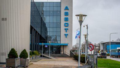 Photo of Abbott Breidt Productie Voedingsmiddelen in Zwolle uit