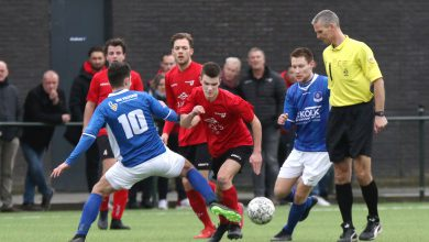 Photo of Competities amateurvoetbal niet hervat