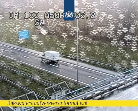Photo of Winterse neerslag op komst, dit is het advies
