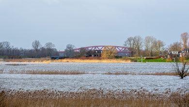 Photo of Geen problemen door hoogwater op de IJssel verwacht