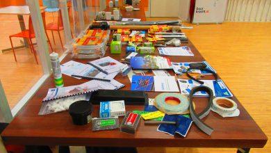 Photo of Werkgroep Binnenstad Duurzaam van start met eerste isolatie-acties