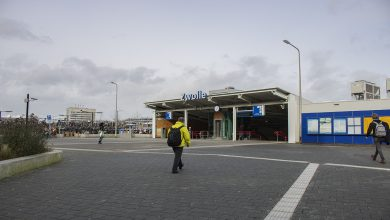 Photo of Station Zwolle in top 3 stations Overijssel