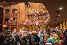 Photo of In beeld: Sassendonks Carnavalsconcert Theater de Spiegel