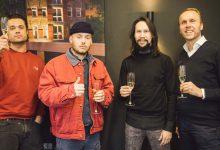 Photo of Nonchelange eerste artiest met managementcontract bij Hedon Productiehuis