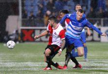 Photo of Strijdbaar PEC Zwolle met lege handen