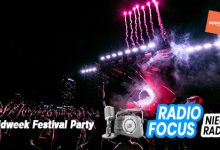 Photo of Midweek Festival Party 2020-04-01