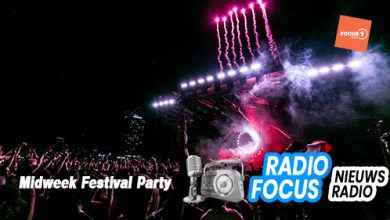Photo of Midweek Festival Party – 2020-07-22