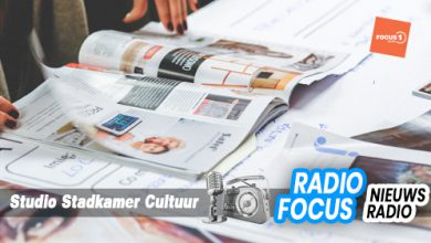 Photo of Studio Stadkamer Cultuur Café – 2020-06-17