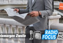 Photo of Goedemorgen Zwolle – 2020-05-25