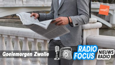 Photo of Goedemorgen Zwolle – 2020-03-26