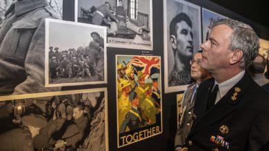 Photo of Nu te zien: 'Hij of ik', een expositie door de ogen van Canadees Leo Major en een Duitser