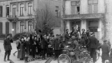 Photo of 75 jaar vrijheid in Zwolle