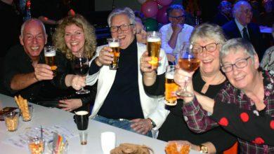 Photo of Senioren genieten weer volop!