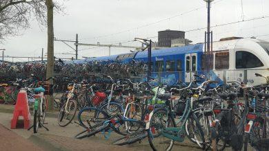 Photo of Stormactualiteiten treinen en bussen regio Zwolle
