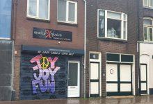 Photo of Politie zoekt klant van sekswinkel die werd overvallen: mogelijk belangrijke getuige