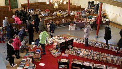 Photo of AFGELAST: Rommelmarkt voor Oost-Europa