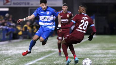 Photo of PEC Zwolle wint van Vitesse in knotsgek duel