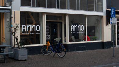 Photo of Denk mee over het verhalencafé van ANNO