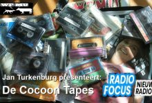 Photo of De Cocoon Tapes 6