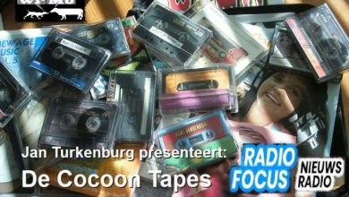 Photo of De Cocoon Tapes #7 (slot)