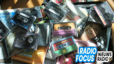 Photo of De Cocoon Tapes #4