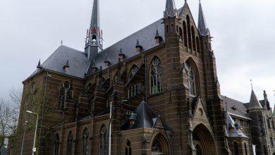 Photo of Zwolle op weg naar de Vredesweek 2021