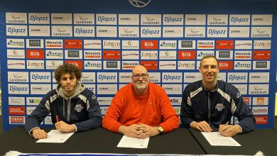Photo of Landstede Hammers verlengt drietal contracten